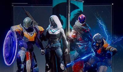 How Destiny 2's Multiplayer Will Work Like A Dating App