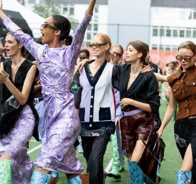 The 4 Trends Everyone Will Wear in 2020 Thanks to Copenhagen Fashion Week