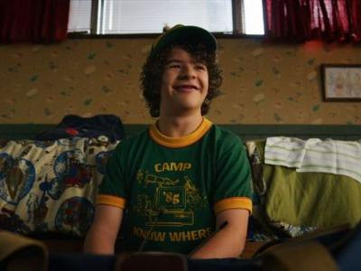 Dustin's Duet in Stranger Things Season 3 Deserves to Go to the Top of the Charts