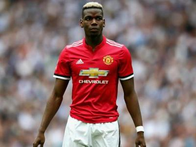 Paul Pogba is staying at Manchester United, Jose Mourinho says