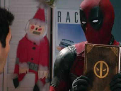 Deadpool 2 PG-13 Cut Releasing in China After First Film Was Banned