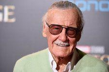 Private Funeral Held for Stan Lee 'in Accordance With His Final Wishes'