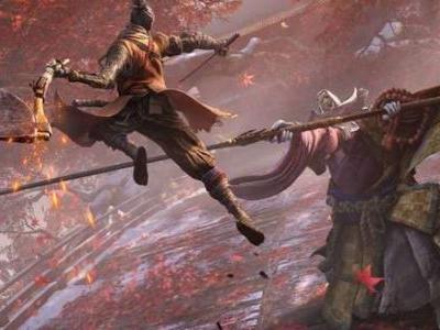 Yes, You can Pause in Sekiro: Shadows Die Twice