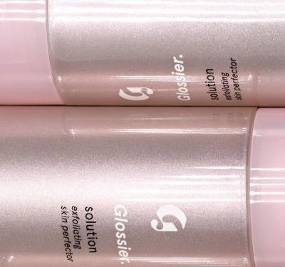 "Glossier's Newest Product Will Actually Give You ""Glossier Skin"""