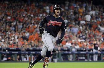 Indians All-Star SS Lindor out 2 months with calf strain