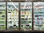 Frozen Food Foundation finds frozen food IS nutritious