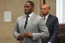 R. Kelly Paid $2M to Silence Girl he Assaulted, Avenatti Says