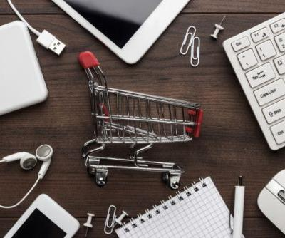 Cyber Monday rings up $840M so far in US sales online