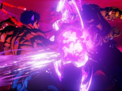 Kage is Street Fighter V: Arcade Edition's Newest Character, Available Now