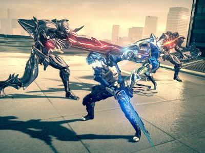 Astral Chain Extended Gameplay Demo Showcases Combat, Boss Fight and Investigations