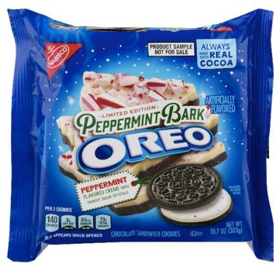 Peppermint Bark Oreos Are Finally Here, So Get Your Hot Cocoa Ready