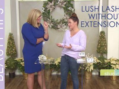 LUSH LASHES WITHOUT EXTENSIONS