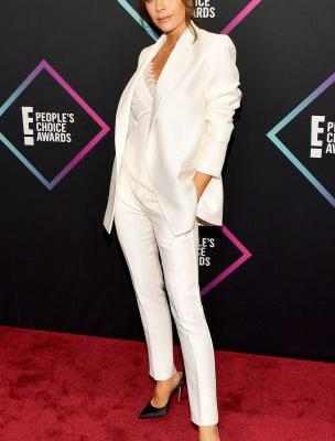 The People's Choice Awards Looks Everyone Is Talking About