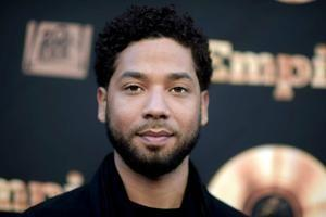 No plan for Smollett to do follow-up police interview Monday