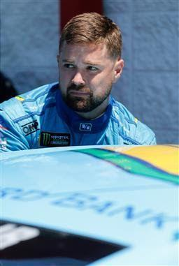 Ricky Stenhouse Jr. has four shots at making All-Star Race