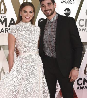 Hannah Brown Admits Her 'DWTS' Partner Alan Bersten Calls Her 'Babe' and Fans Are Losing It
