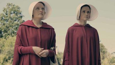 The Handmaid's Tale Shows How Easy It Is for Fascism to Become Normal