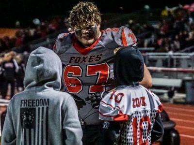 Keen to start: Yorkville's Keenan Ness among 23 players in Judson's first recruiting class for football