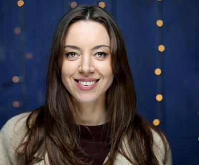 Aubrey Plaza's Instagram Revealing She's Married Surprised Her Fans