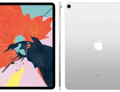 Apple responds to bent iPad Pro controversy with new support document