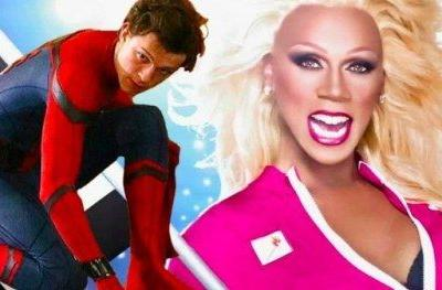 Spider-Man Star Hilariously Confuses RuPaul's Drag Race