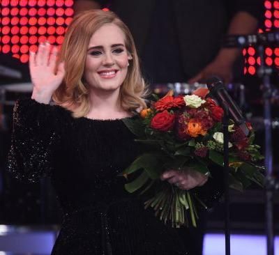 Adele's Instagram About Hosting 'Saturday Night Live' Will Have Fans So Pumped