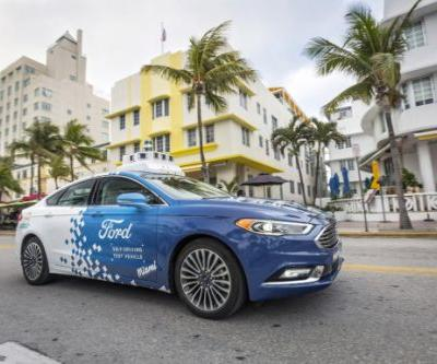 Ford: Postmates self-driving delivery pilot is a 'significant stride' toward deployment