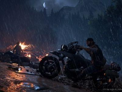 Days Gone Reviews Will Go Live On April 25