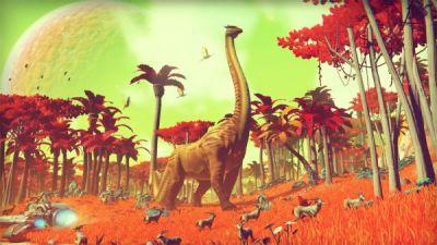 ASA watchdog says No Man's Sky Steam page didn't mislead consumers