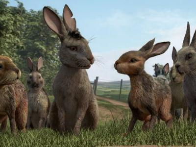 First Trailer for New Watership Down Debuts