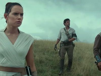 Yes, J.J. Abrams Consulted George Lucas Over The Rise Of Skywalker