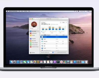 Apple releases macOS Catalina 10.15.5 supplemental update