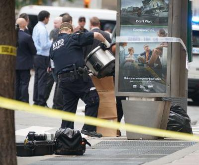 NYPD hunts for suspect behind subway scare caused by rice cookers