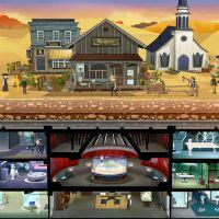 Westworld bug outs stolen Fallout Shelter code, alleges Bethesda lawsuit