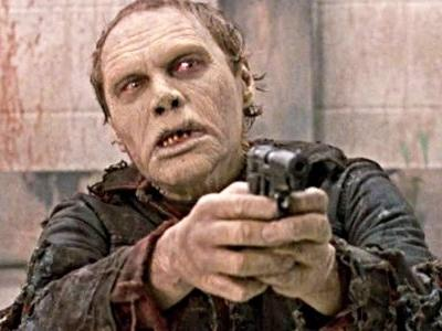 Day of the Dead TV Show Is Coming to Syfy Based on George A. Romero's Classic