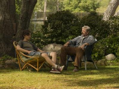 Addiction Without An Ending In 'Beautiful Boy'