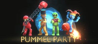 Daily Deal - Pummel Party, 34% Off