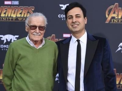 Police investigate elder abuse of Marvel Comics' Stan Lee