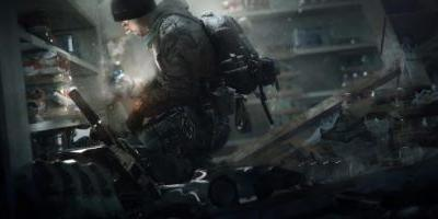 The Division PTS 2 patch removes aim assist when hip-firing using a controller, the M249 SAW LMG