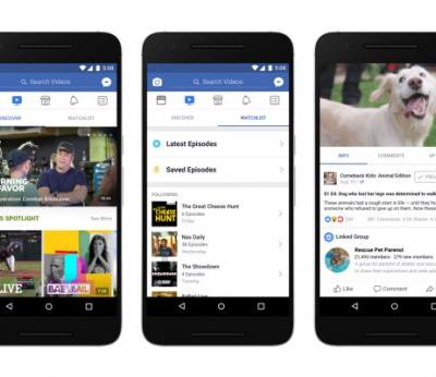Facebook acqui-hires Utah startup Vidpresso for its interactive live video tools
