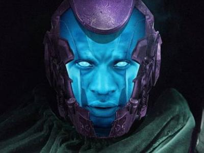 Jonathan Majors Is Kang the Conqueror in Ant-Man 3 Fan Art