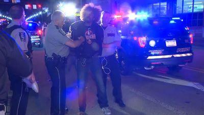 Four people arrested in Pittsburgh protests over death of teen