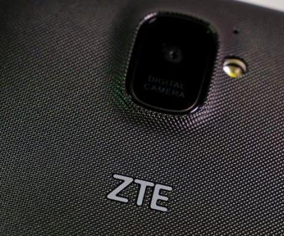 U.S. Congress has few options to stop Trump from saving China's ZTE