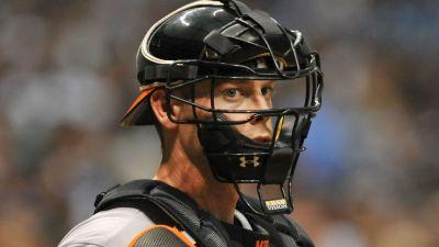 Nationals closing in on Matt Wieters deal, reports say