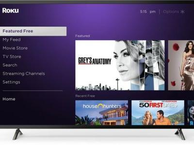 Roku gives its users even more free shows - even if you don't have device