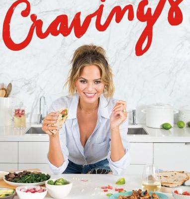 5 Celebrity Cookbooks to Add a Star-Studded Splash to Your Next Dinner