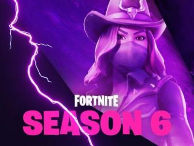 Another Fortnite Season 6 Teaser Image Revealed