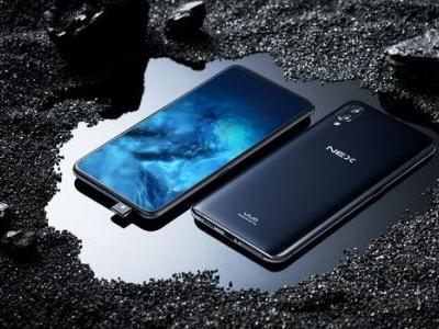 Jovi AI Makes VIVO NEX The Most Intelligent Phone