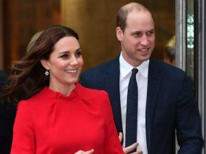 Kate Middleton And Prince William Have Welcomed Their Third Child