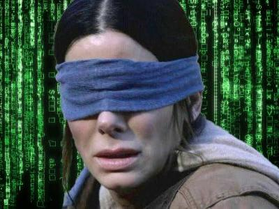 The Matrix Almost Cast Sandra Bullock as a Female Neo